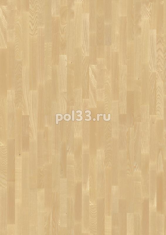 Паркетная доска Karelia коллекция Collection Polar Ясень натур трехполосный купить в Калуге по низкой цене