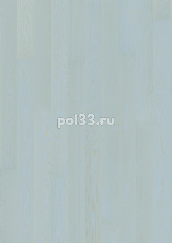 Паркетная доска Karelia коллекция Collection Idyllic Spirit Ясень blue lily однополосный купить в Калуге по низкой цене
