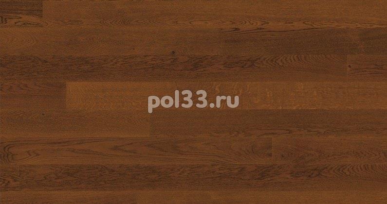 Паркетная доска Karelia коллекция Collection Spice Дуб cinnamon однополосный купить в Калуге по низкой цене