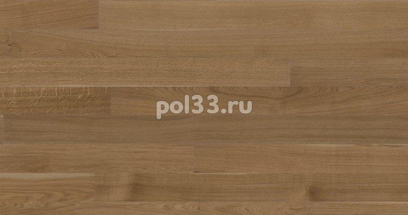 Паркетная доска Karelia коллекция Collection Spice Дуб натур antique однополосный 138 мм купить в Калуге по низкой цене