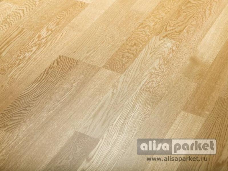 Паркетная доска GreenLine коллекция Effect трехполосная Дуб натур 200 мм купить в Калуге по низкой цене