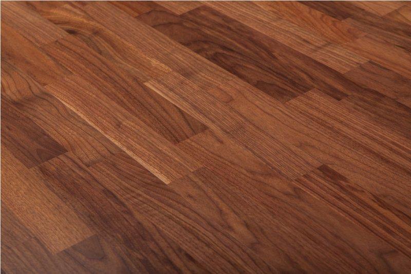 Паркетная доска GreenLine коллекция Effect трехполосная Орех американский купить в Калуге по низкой цене