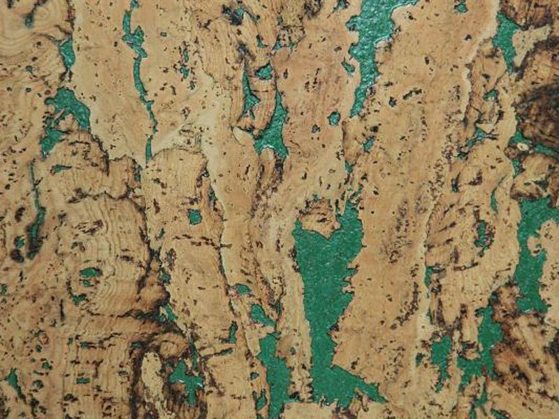 Пробковое покрытие Wicanders коллекция Dekwall collection Fiord Green RY 17 001 / RY17 001 купить в Калуге по низкой цене