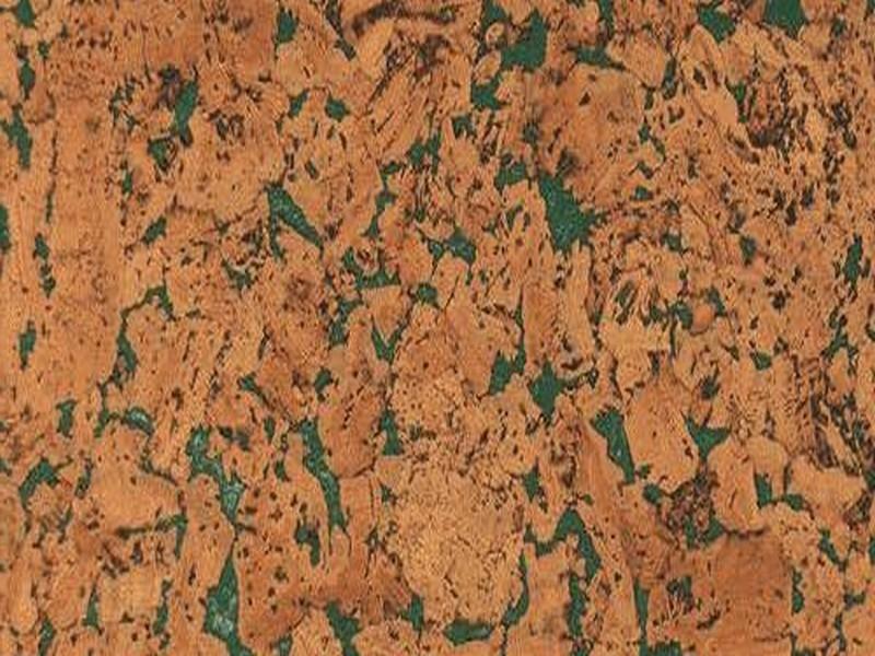 Пробковое покрытие Wicanders коллекция Dekwall collection Hawai Green RY 76 001 / RY76 001 купить в Калуге по низкой цене