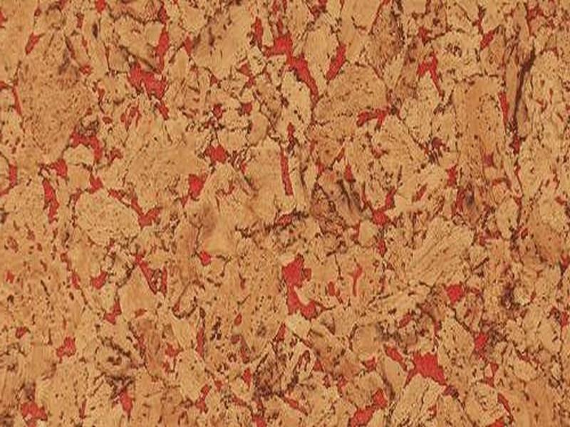 Пробковое покрытие Wicanders коллекция Dekwall collection Hawai Red RY 67 001 / RY67 001 купить в Калуге по низкой цене