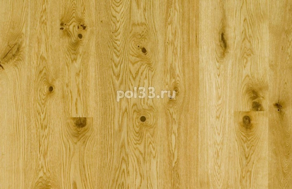 Паркетная доска Polarwood коллекция Classic 1-х полосная Дуб Коттедж