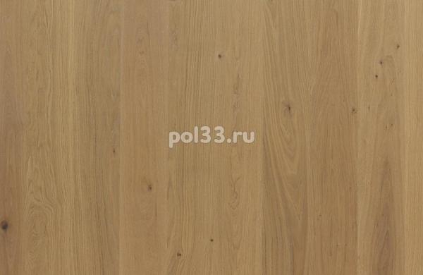 Паркетная доска Polarwood коллекция Classic 1-х полосная Дуб Меркурий белый