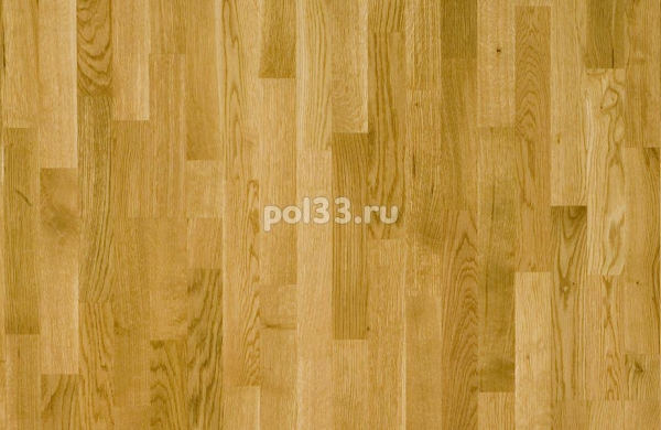 Паркетная доска Polarwood коллекция Classic 3-х полосная Дуб Орегон