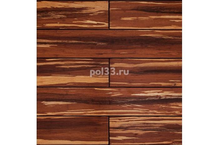 Массивная доска Parketoff коллекция Classic Бамбук джангл