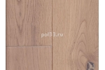 Массивная доска Parketoff коллекция Classic Дуб беленый - 6