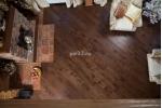 Массивная доска Parketoff коллекция Classic Дуб состаренный классик - 21