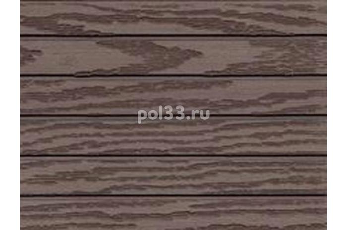 Террасная доска Terrapol коллекция ДПК Тик Киото кантри 1028