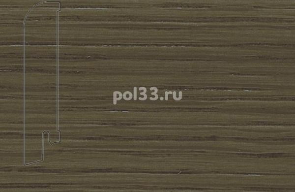 Плинтуса и пороги Pedross Шпонированный 80/18мм Дуб Пиксбург