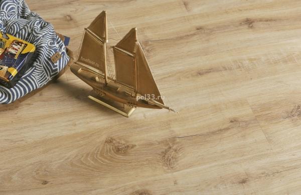 Виниловые полы FineFloor коллекция FF-1321 Light Дуб Меранти