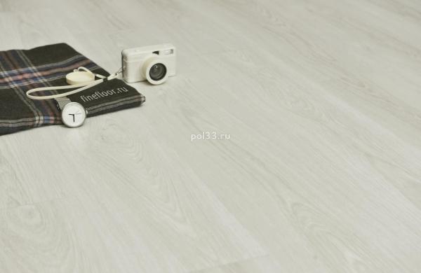 Виниловые полы FineFloor коллекция FF-1325 Light Дуб Безье