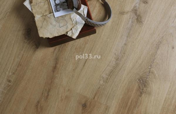 Виниловые полы FineFloor коллекция FF-1337 Light Дуб Бахуга