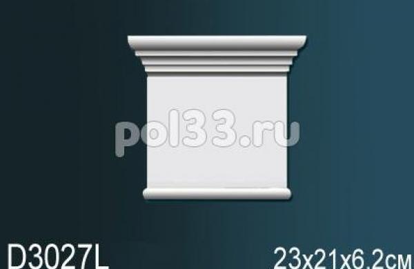 Обрамление дверного проёма Perfect D3027L