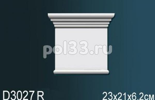 Обрамление дверного проёма Perfect D3027R