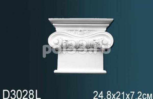 Обрамление дверного проёма Perfect D3028L