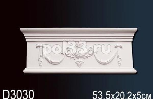 Обрамление дверного проёма Perfect D3030