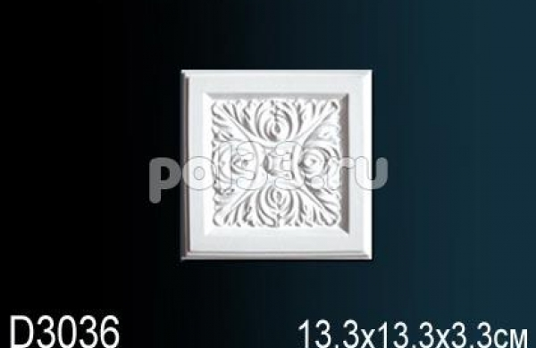 Обрамление дверного проёма Perfect D3036