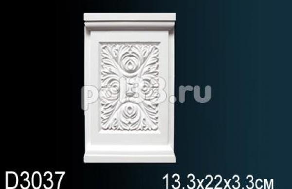 Обрамление дверного проёма Perfect D3037