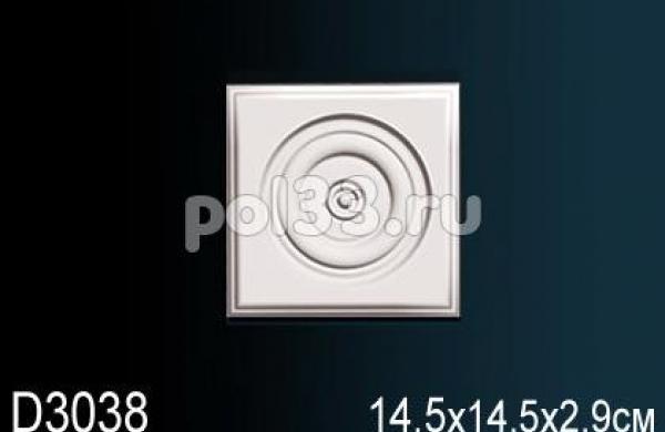Обрамление дверного проёма Perfect D3038
