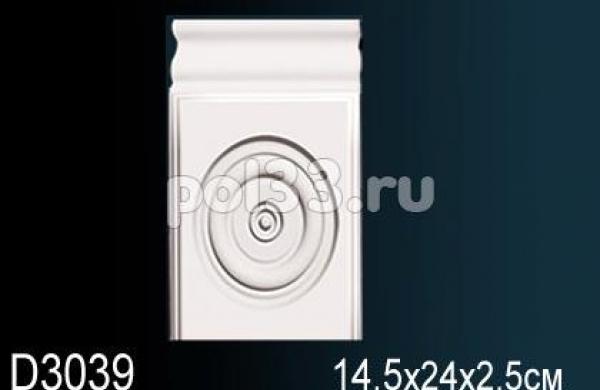 Обрамление дверного проёма Perfect D3039