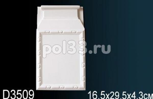 Обрамление дверного проёма Perfect D3509
