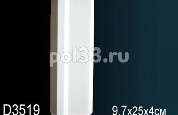 Обрамление дверного проёма Perfect D3519