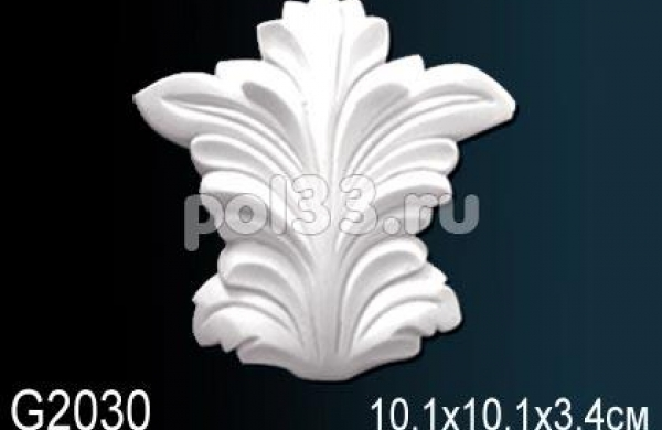 Фрагмент орнамента Perfect G2030