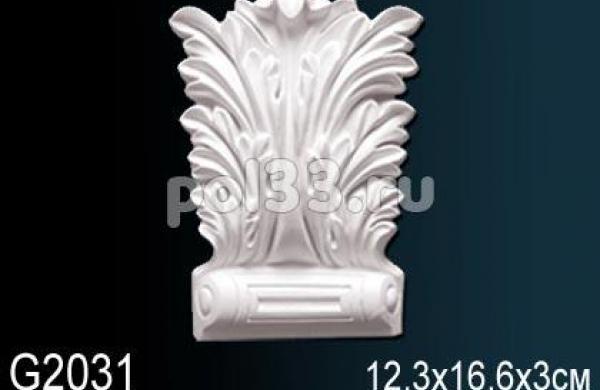 Фрагмент орнамента Perfect G2031