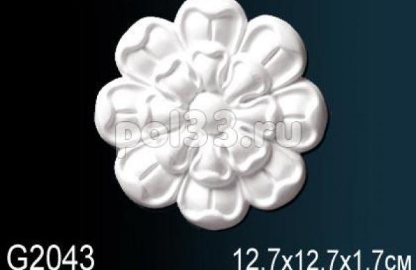 Фрагмент орнамента Perfect G2043