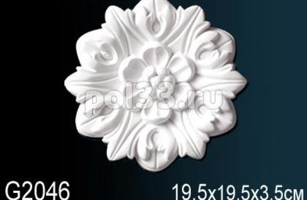 Фрагмент орнамента Perfect G2046