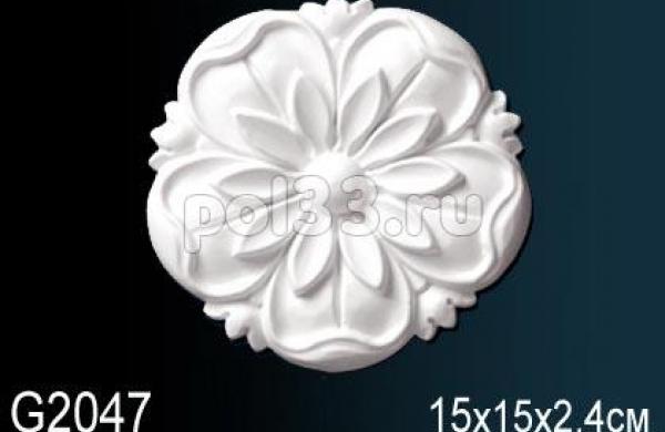 Фрагмент орнамента Perfect G2047