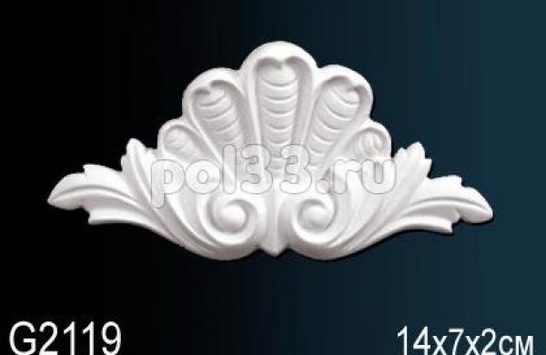 Фрагмент орнамента Perfect G2119