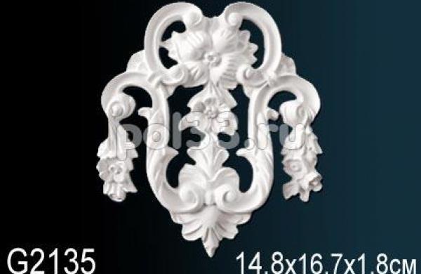 Фрагмент орнамента Perfect G2135