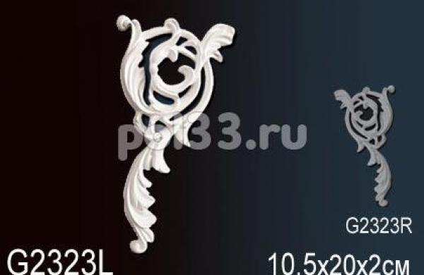 Фрагмент орнамента Perfect G2323L