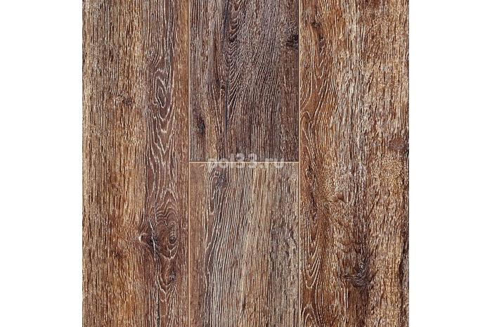 Ламинат Balterio коллекция Tradition quatro Дуб винтажная кожа 934 / TRQ DK934