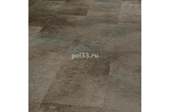 Ламинат Balterio коллекция Pure stone Плитка бельгийский синий камень 643 / PST DK643