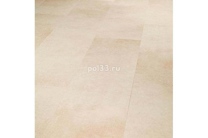 Ламинат Balterio коллекция Pure stone Плитка извесняк белый 641 / PST DK641