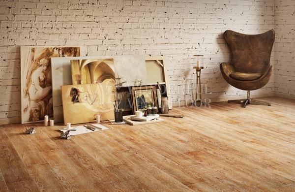 Виниловые полы Wonderful Vinyl Floor Natural Relief DE7541 Брандэк
