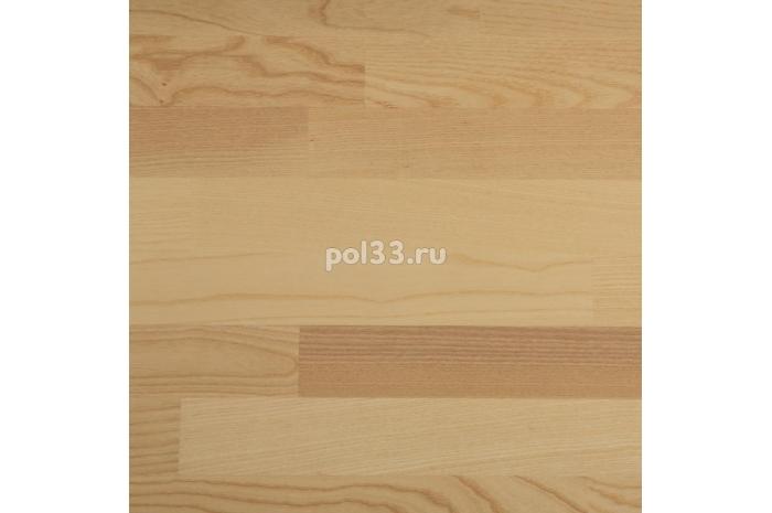 Паркетная доска Timber ASH WHITE CL TL