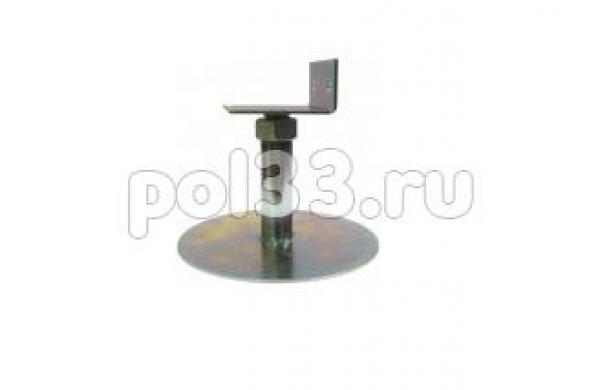 Металлическая регулируемая опора Hilst негорючая H2 65-115 мм