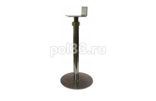 Металлическая регулируемая опора Hilst негорючая H4 190-290 мм