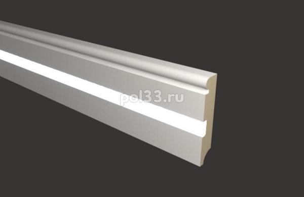 Плинтус напольный Evrowood PN 030LED (с подсветкой)