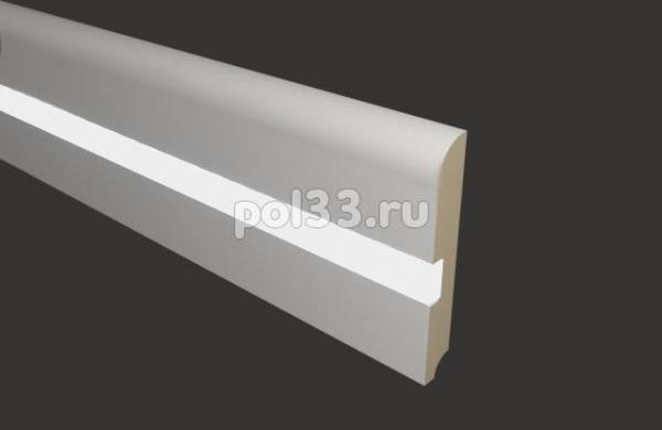 Плинтус напольный Evrowood PN 050LED (с подсветкой)