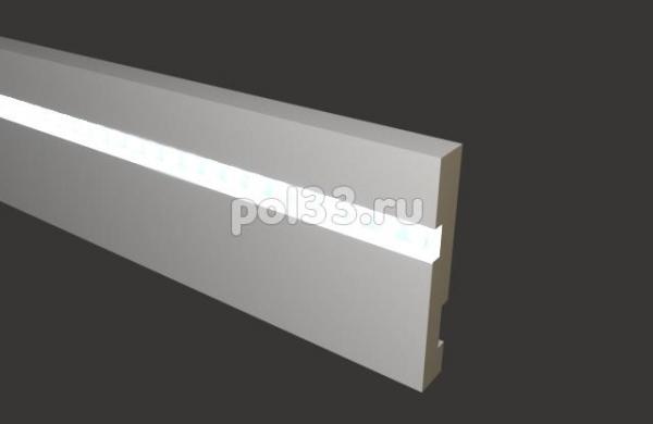 Плинтус напольный Evrowood PN 101LED (с подсветкой)