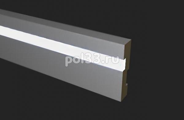 Плинтус напольный Evrowood PN 021LED (с подсветкой)