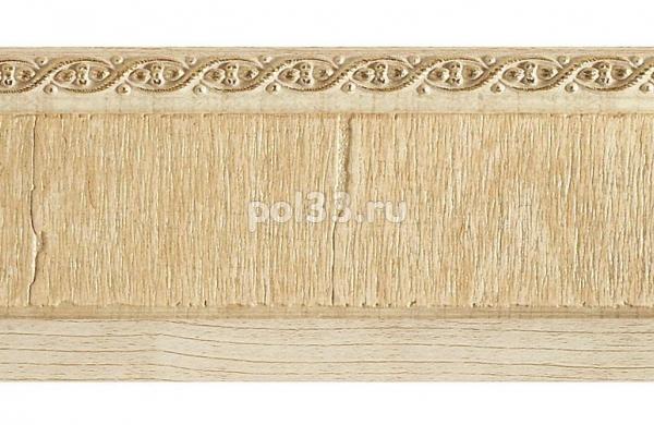 Плинтус из дюрополимера Decomaster 144-5
